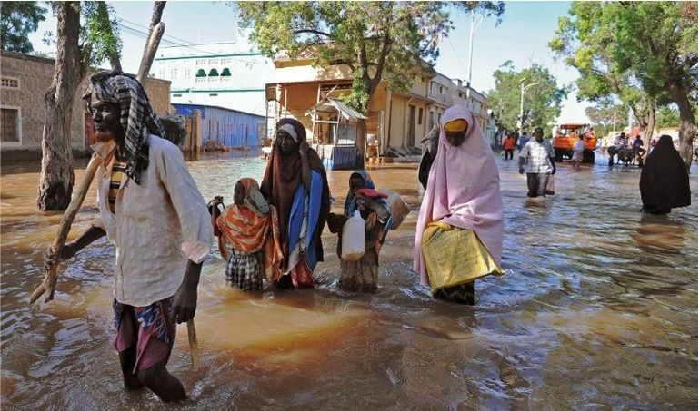 Directaid  DirectAid | Flood Relief in Somalia 1